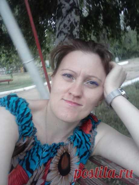 Светлана Циммерман