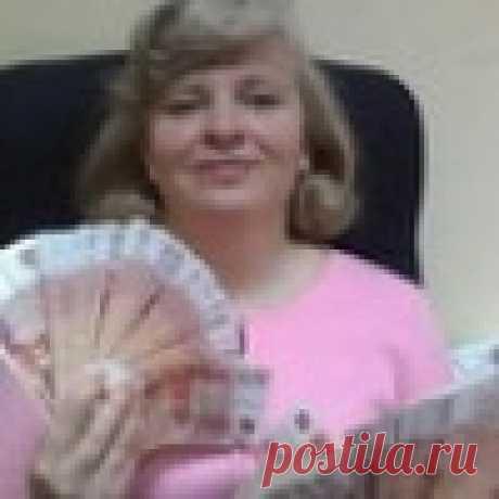Ольга Губернаторова