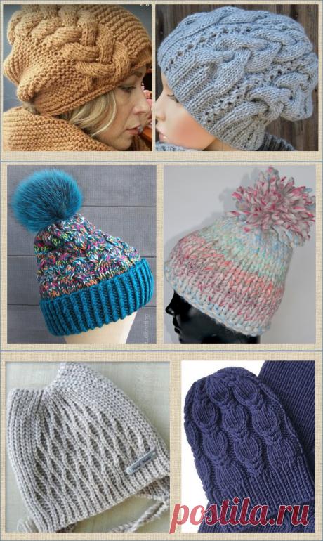 50 шапок для вашей зимы - разные - теплые - интересные | МНЕ ИНТЕРЕСНО | Яндекс Дзен