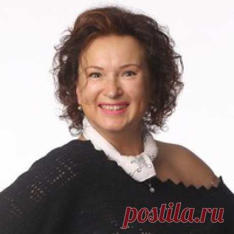 Елена Узорова