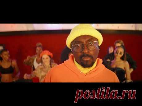 Клип Black Eyed Peas ft. Snoop Dogg - Be Nice (2019) скачать бесплатно