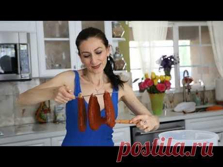 Հավի Ապուխտ - Chicken Apukht Recipe - Heghineh Cooking Show in Armenian