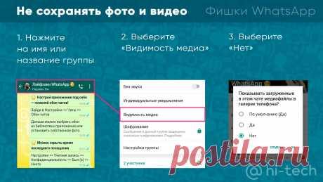 Десятки миллионов пользователей сбежали из WhatsApp в другие мессенджеры - Hi-Tech Mail.ru