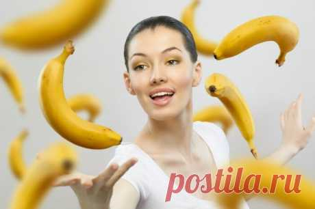 Чем так хороши бананы | Делимся советами