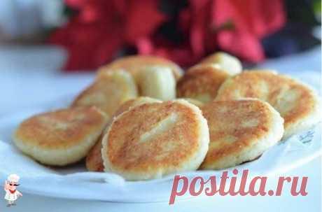 Идеальные сырники из творога | Готовим рецепты