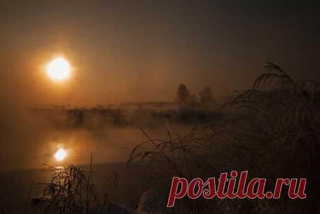 Фотография пользователя Natsa - В меду купаясь из раздела пейзаж №5411875 - фото.сайт - Photosight.ru