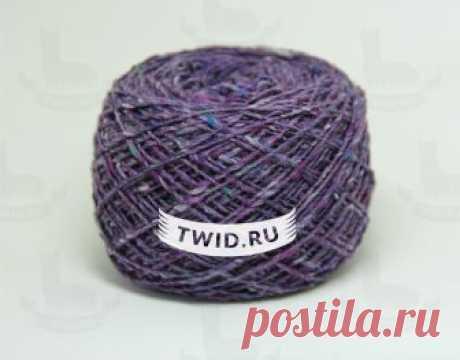Двойной Soft Donegal 5282 (Purple Heart) вМоскве | Twid.ru