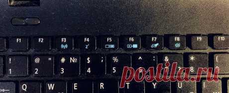 Зачем нужны клавиши F1...F12 на клавиатуре | Свет | Яндекс Дзен