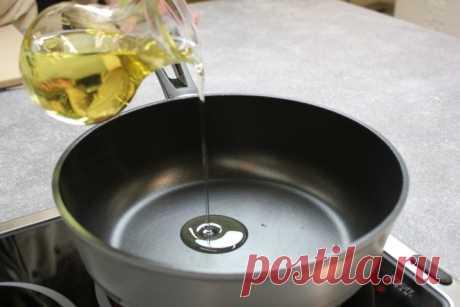 Масло масляное или чистим масло маслом — Полезные советы