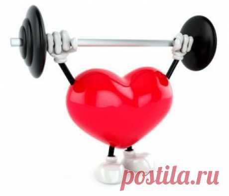 Что такое синдром спортивного сердца? | Всегда в форме!
