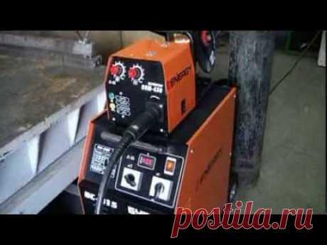 Сварочный полуавтомат ВС-315 Буран Энергия Сварка купить цена Украине