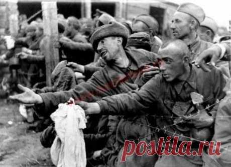 Тайны 22 июня. Как Европа устроила геноцид граждан СССР во 2-ю мировую войну  Цифры потерь Советского Союза во 2-й мировой войне до сих пор остаются предметом бесконечных споров. Несмотря на давно озвученные официальные цифры примерно в 27 миллионов человек, до сих пор не утих…