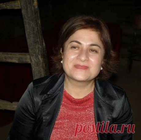 Elene Mamporia