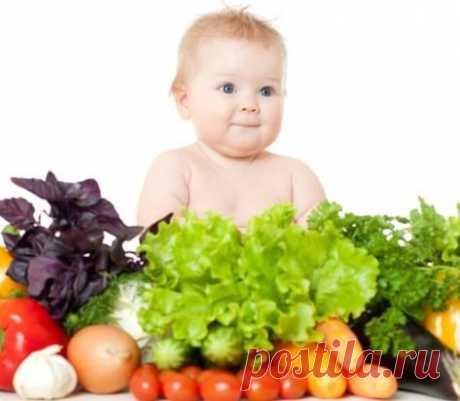 Чем опасно детское питание с низким содержанием железа | Ирина