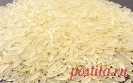 5 блюд из риса