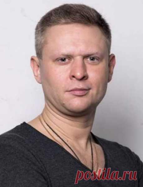 Андрей Гульнев - биография, информация, личная жизнь, фото, видео
