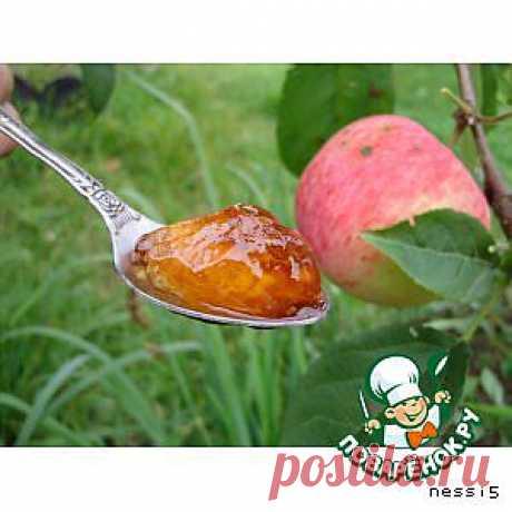 Желе из яблок - кулинарный рецепт