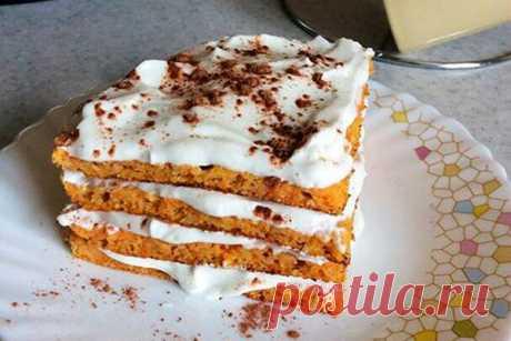 ПП сладости: рецепты полезных десертов