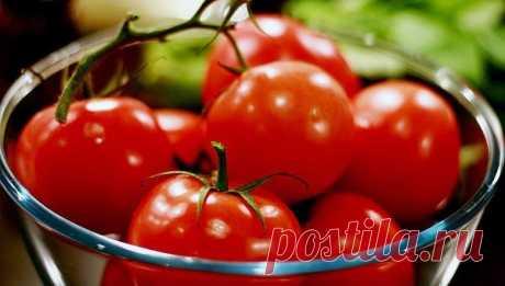 Недозрелые крепкие помидоры замечательно дозреют в домашних условиях