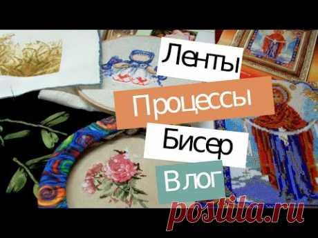 Финиш/Продвижения/Сентябрь4/#вышивка
