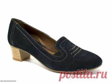 Туфли женские Burgerschuhe 41319 - женская обувь, туфли. Купить обувь Burgerschuhe