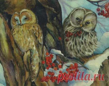 Картинки для декупажа совы: петухи и птицы, кошки и коты, животные и курочки, львы на окне и собаки, салфетки