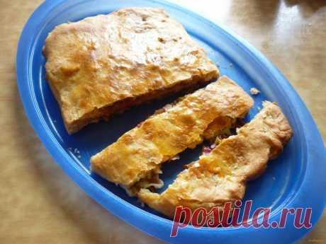 Штрудель с яблоками и ежевикой рецепт с фото Вкусный рецепт приготовления штруделя с яблоками и ежевикой в домашних условиях. Штрудель с яблоками и ежевикой рецепт с фото по шагам