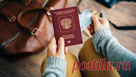 ✈ Как улететь, если потерял загранпаспорт. Какие документы понадобятся для восстановления