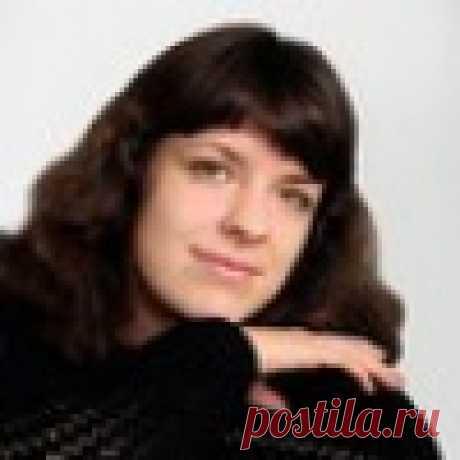 Татьяна Севрук