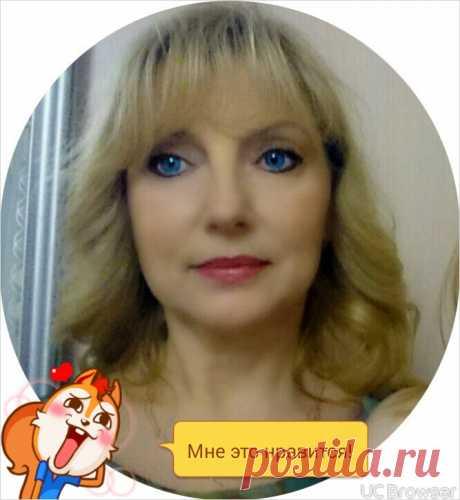 Галина Зотова