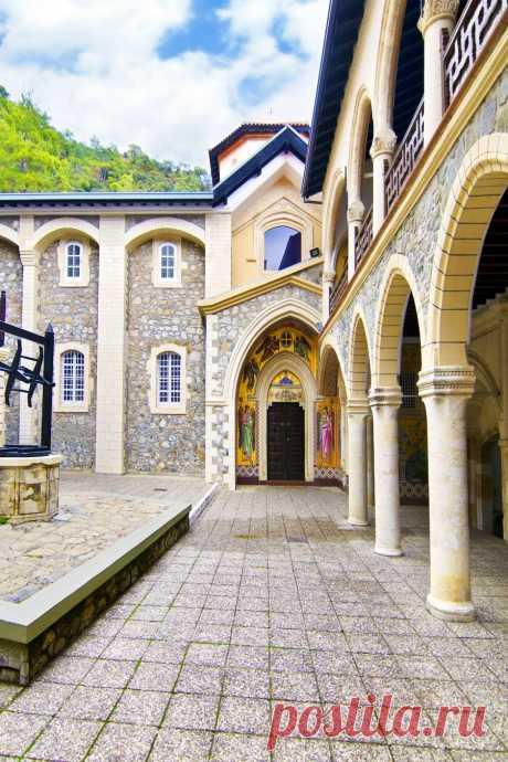 Религиозные и культурные памятники