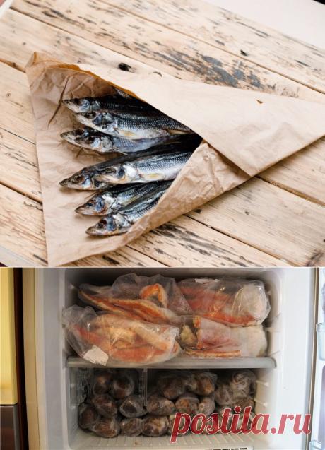 Хранение сушеной рыбы   Рекомендательная система Пульс Mail.ru