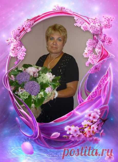 Татьяна Марушкина