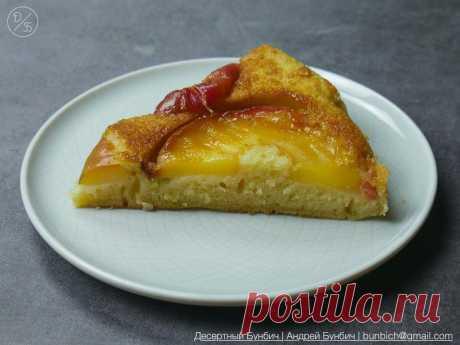 Как приготовить шарлотку с яблоками без взбивания и выпекания в духовке   Рекомендательная система Пульс Mail.ru