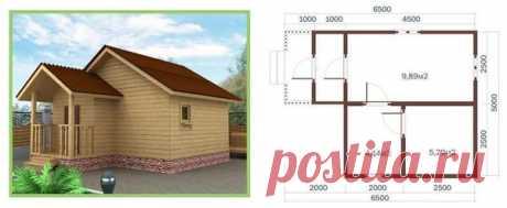 Отделка фасада дачного дома: стоимость вариантов с разными материалами