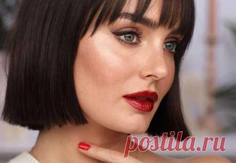 Звездная визажистка поделилась 10 советами, которые научат краситься как профи   Passion.ru