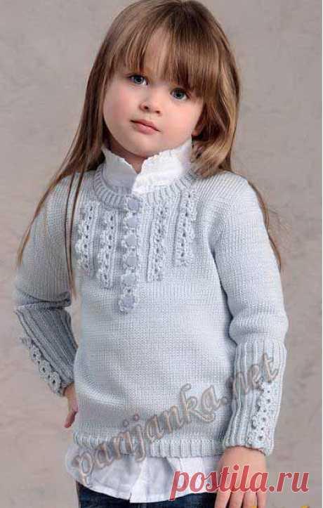 детское вязание | Записи в рубрике детское вязание | Дневник Татьяны Беляковой