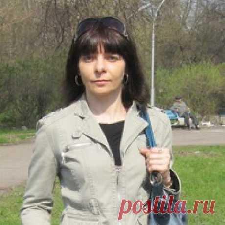 Виктория Пелихова