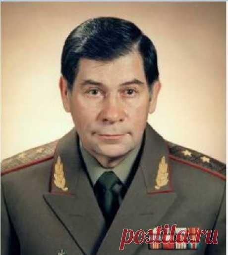 B КГБ, оказывается, и шутить умели...   Клуб интеллектуалов