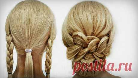 10 Простых Причесок. БЕЗ всяких ЗАМОРОЧЕК.10 Simple Hairstyles. WITHOUT ANY PROBLEMS. 🌸ПоДпИсЫвАйТеСь на кАнАл и сМоТрИте нОвИнКи 😉👉https://clc.to/mayaevstafeva🌸Subscribe to my channel😉👉: https://clc.to/mayaevstafeva#MayaEvstafevaПрическ...
