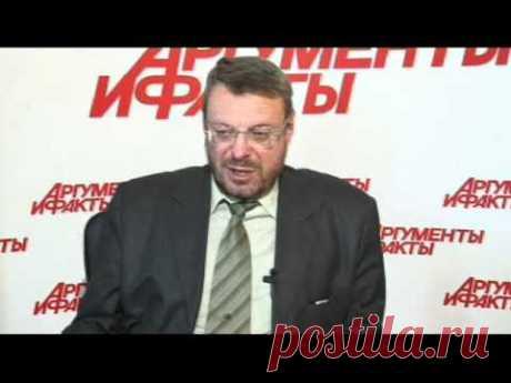 Китай - враг или друг России? Спроси Андрея Девятова