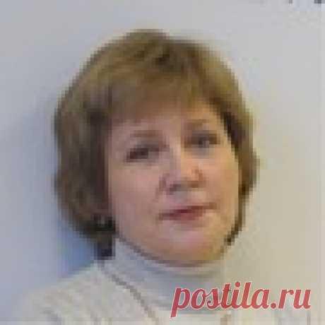 Ольга Зырянова