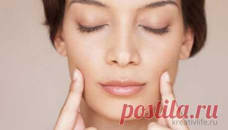 Подтяжка для лица: поможет йога