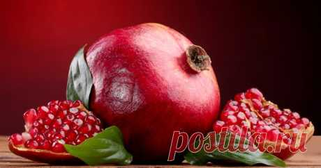 HOW TO GROW UP POMEGRANATE FROM THE STONE. EVERYTHING, APPEARS, VERY SIMPLY.