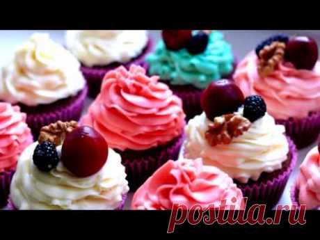 Simple recipe of very tasty kapkeyk and all secrets of decoration of beautiful cakes