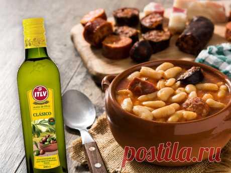 Что приготовить на обед? Три рецепта испанских супов | ITLV – с заботой о любимых! | Яндекс Дзен