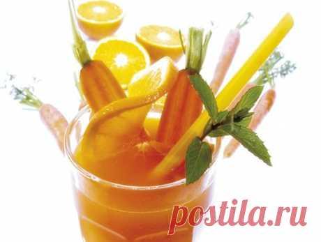 Орехи, ягоды, морковь и еще 3 полезных продукта для красивой кожи