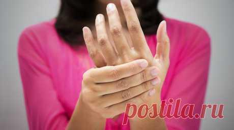 Диагностика онемения. Болезни, связанные с онемением