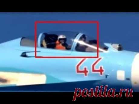 """Подлетел on 1.5 метра!"" Americans of the Russian pilots, SHOCKED by IMPUDENCE. New SCANDAL! - YouTube"
