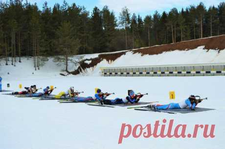 «В Кировской области открыли лыжно-биатлонный комплекс «Перекоп»» в блоге «Спортивные объекты» - Сделано у нас